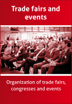 Trade Fairs and events
